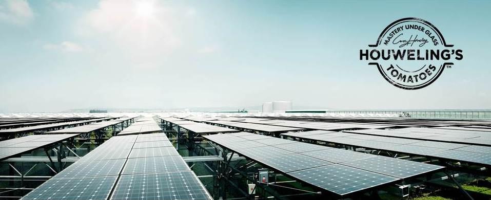 Houweling's Solar Panels