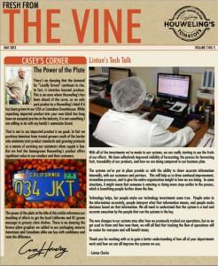 May 2013 Vine