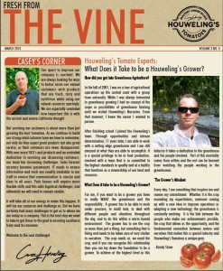 The Vine Online